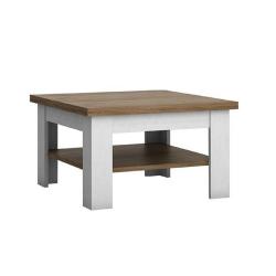 Konferenčný stolík, sosna Andersen/dub lefkas, PROVANCE